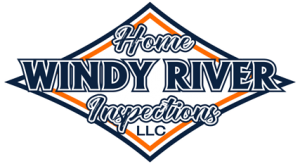 windy River home inspections logo